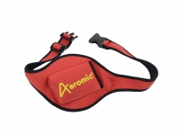 Aeromic Hipster Pouchbelts - Red